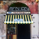 Medusa Shop Tattoo Parlour