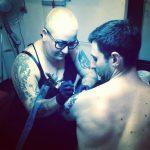 Rita La Zia Tattooer